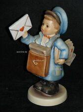 "Goebel Hummel 119 2/0 ""Eilbote"", Postman, Briefträger, Postbote"