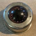 E.S. Ritchie & Sons BINNACLE Naval Navigational Compass - Vintage - PEMBROKE MA