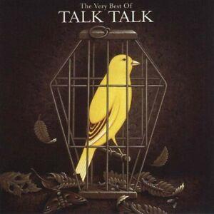 """TALK TALK """"The Very Best Of Talk Talk"""" CD-Album, sehr guter Zustand, 16 Lieder !"""