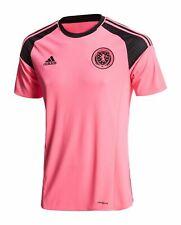 Men'S Adidas Scotland 2016/2017 Away Soccer Football Shirt Jersey Maillot Size M