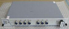 Teleste DVO623 Forward Amplifier Optical Module, TV Receiving Equipment