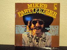 MIKES PARTYFETZER - Oldies Sampler