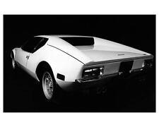 1970 DeTomaso Pantera Automobile Photo Poster zub1159-65C35I