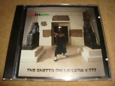 Labtekwon-the Ghetto Dai Lai Lama v.777
