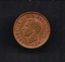 World Coins - Canada 1 Cent 1940 Coin KM # 32
