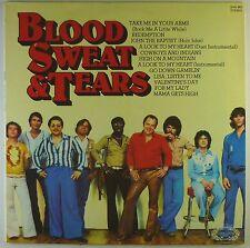 "12"" LP - Blood, Sweat And Tears - Blood, Sweat And Tears - L5632h"