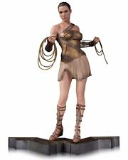 DC Collectibles Wonder Woman Movie Training Outfit Statue