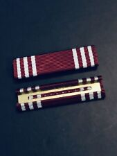 Ribbon ~ U.S. Army Good Conduct Medal Ribbon (Military Award)