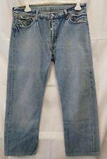 jeans uomo levis 501 w 36 L 36 taglia 50