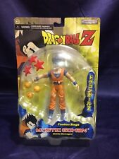Dragon Ball Z Battle Damaged Mystic Gohan Series 15 Action Figure