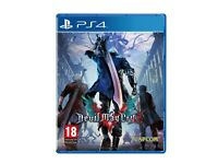 Devil May Cry 5 SE (PS4) ALTERNATE COSTUMES Pre-Order DLC Key Code (USA/CAN)