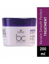Masque BC Keratin Smooth Perfect - 200ml Schwarzkopf