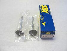 SBI 10176 Engine Valves fits GMC TOYOTA 1587cc 1.6 4AGE 4AGELC 16 VA - 2 pcs