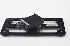 Visual Echoes Professional Camera Panning Plate PP-1 & Quick Release Clamp V89