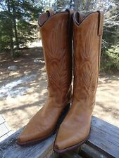 Steve Madden Leather Cowboy, Western Boots for Women | eBay