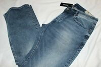 Diesel Men's Blue Cotton Zatiny Denim Bootcut Jeans Size 33,34,36,38 NWT $178