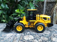 1/35 Scale SANY SYL956H Wheel Loader DieCast Model Collection Toy Gift