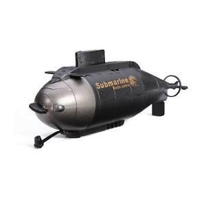 Defekt - RC ferngesteuertes U-Boot, Unterwasserboot, Schiff, Taucher, 777-216