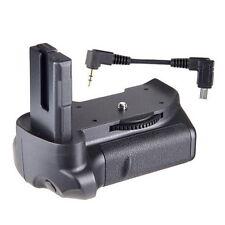Travor BG-2G Vertical Battery Grip MB-D10 for Nikon D5300 D5200 D5100 Adapter SZ