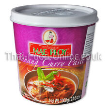 Authentic Imported Thai Panang Curry Paste by Mae Ploy UK Seller Quick Delivery