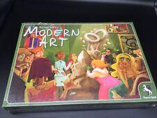 Modern Art Brettspiel Pegasus Spiele Neu Rare OVP