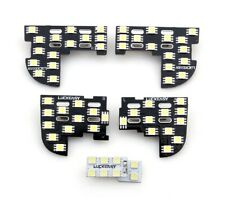 LED 5050 Interior lights lamp Bulbs For Honda Accord 2008-2010 Visor Dome P