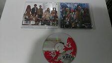 RBD REBELDE CELESTIAL CD UNICO ANAHI DULCE OPEN DISC
