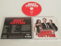 Various – Jerry Cotton/Ratside Records – MOS2287182 CD Album