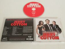 Various – Jerry Cotton/  Ratside Records – MOS2287182 CD ALBUM