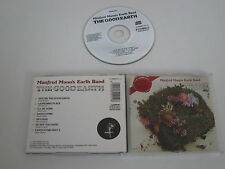 MANFRED MANN'S EARTH BAND/THE GOOD EARTH(COMMECD 12) CD ALBUM