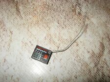 RC Spektrum DSM2 2.4 GHz 2 Channel Racing Receiver (1) SR3520 3520 Used