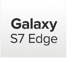New Open Box Unlocked Samsung Galaxy S7  Edge G935 G935V AT&T T-Mobile Verizon