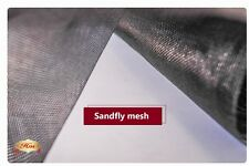 1220mm x 30m sandfly mesh ROLL,Tropical Insect Flyscreen, flywire