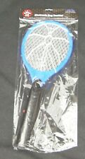novel solutions electronic bug swatter Blue - Brand new in original packaging