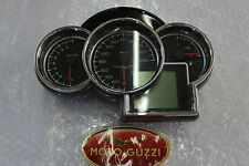 MOTO GUZZI NORGE 1200 LP TACHO COCKPIT INSTRUMENTENTAFEL DASHBOARD #R110