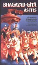 NEW - Bhagavad-Gita As It Is (Paperback)