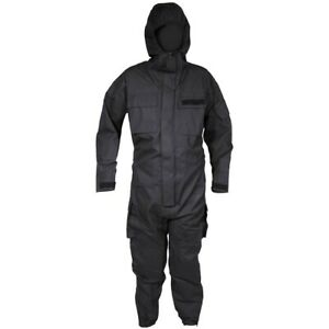 COVERALL OVERALL REMPLOY PEELER POLICE CBRN PROTECTION HEAVY DUTY 190 / 108