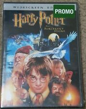 Harry Potter and the Sorcerer's Stone (DVD, 2002 - Widescreen)