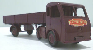 Dinky Toys 421 Hindle Smart Helecs British Railways Repainted Unboxed Diecast