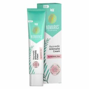NOMARKS Anti-Marks Creams With Ayurvedic 25g + FREE SHIPPING