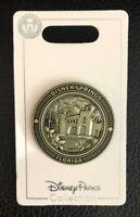 👑 Exclusive Disney Springs Florida Pin - Walt Disney World Resort New Coin Pin