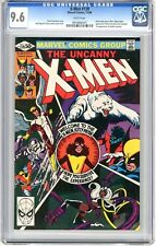 X-Men  #139   CGC   9.6   NM+    White pages