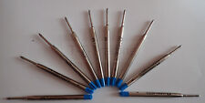 Faber-Castell Kugelschreiber-großraummine M blau