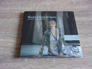 Wexford Festival Opera 2005 CD