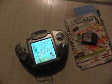 Leapster Leapfrog im TOP-Zustand inkl Lernspielzeug 3 zusätzlichen Spielen