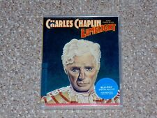 Limelight Blu-ray 2015 Criterion Collection Brand New Charlie Chaplin
