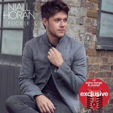 Flicker by Niall Horan (CD, Nov-2017) NEW