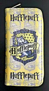 Harry Potter Purse Womens Wallet Handbag Hogwarts Wizardry Witchcraft Hufflepuff
