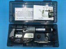 """iGaging Absolute Electronic Digital Micrometer IP65 3-4""""/75-100mm w/ Data Output"""