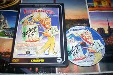 DVD BERLINGOT ET CIE avec fernandel édition rené chateau